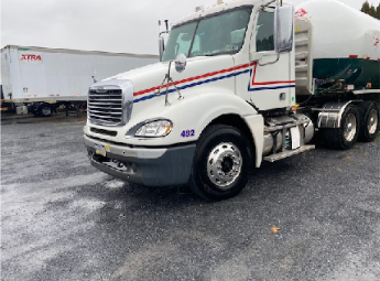2013 Freightliner Columbia Glider photo